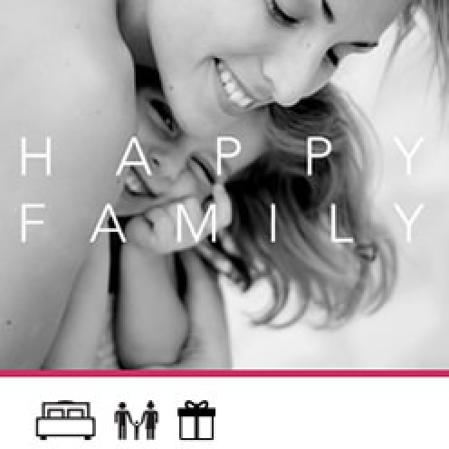 Offer - Happy Family