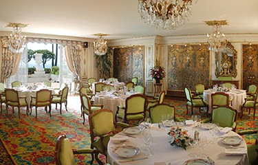 Le Negresco - Salon Regence