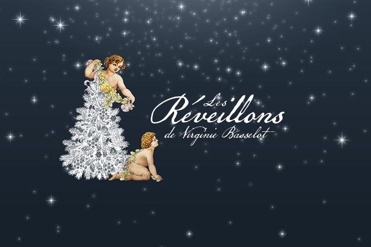 Menu De Noel Pour 10 Personnes.Les Reveillons Negresco