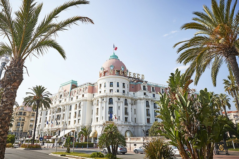 Image result for nice france Le Negresco Hotel